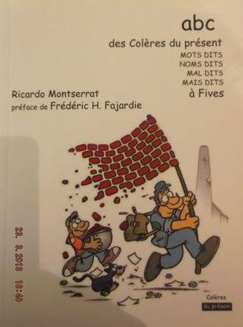 Ma 1ère publication en 2003