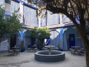 Cour de la Synagogue